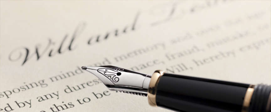 Wheaton Estate Planning Attorney | Illinois Creating a Will Lawyer